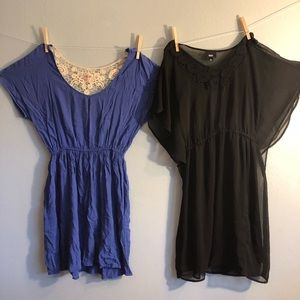 Dresses for Spring!